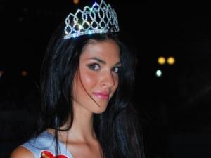Мис България 2011 Ваня Пенева