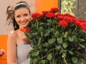 Вихра показва в ефир розите от ухажора си