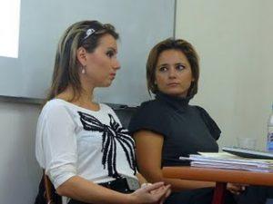 Бившите дружки Лорка и Галя Щърбева си обърнаха гръб