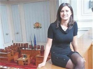 Оправната наркосъпруга - Светлана Байкова