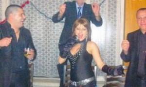 Красьо купонясва с ректора на Академията в Свищов