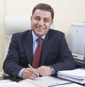 Дългогодишният шеф на НАП и настоящ кандидат-кмет на Пловдив- Георги Търновалийски