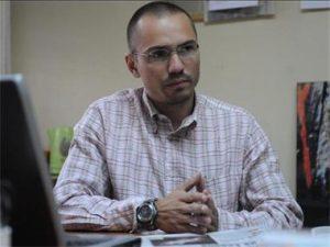 Ангел Джамбазки, общински съветник от МВРО - БНД