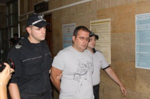 Ицо Байков в ареста след побоя над арх. Иван Колев