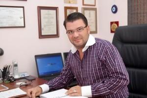 Д-р Енчев