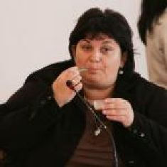 Фидосова изпълни заветната цел - шитна Попова от министерство на правосъдието