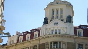 Великолепния палат на легендарния банкер и политик Атанас Буров