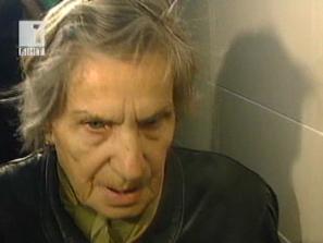 Майката на Валентин Димитров, Цеца почина януари месец т. г.