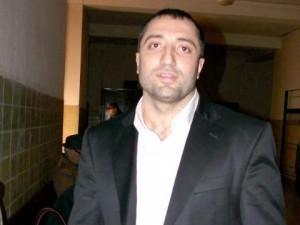 Димитър Желязков... в затвора попаднал на хора... и станал човек!