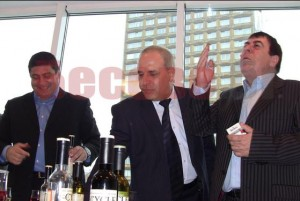 Милков беше и дясна ръка на бургаския кмет Йоан Костадинов