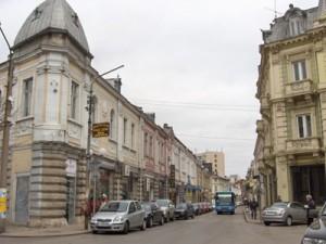 Русе- любимият град на румънците, който дори им спестява високите пътни такси...