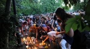 Протестът в памет на Яна Кръстева, който не се състоял според Бенатова