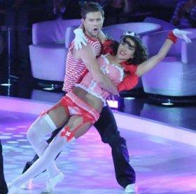 Фери и Райна се вихрят във Vip dance