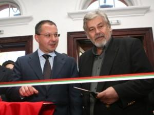 Станишев доволен, че нави Ламбо за вицепрезидент