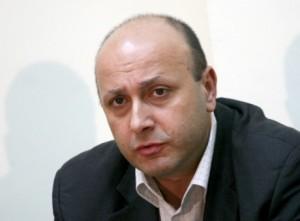 Станимир Флоров е фаворитът на Цветанов за поста на Калин Георгиев