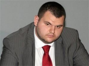 Медийният бос и депутат на ДПС- Делян Пеевски