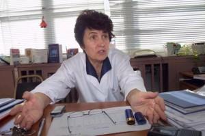 д-р Емилия Христова
