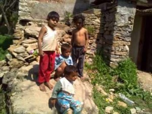 Най-често беззащитните ромски дечица стават жертви на трафикантите на органи