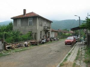 село Ново Паничарево