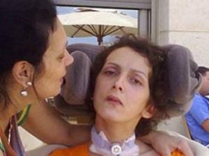 Мануела Горсова след катастрофата