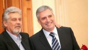 Стефан Данаилов и Ивайло Калфин отиват на балотаж в неделя срещу кандидат-президентската двойка на ГЕРБ