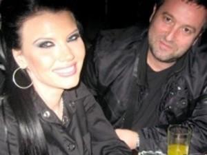 Теодора и ексгоденикът й Ненчо Касъмов