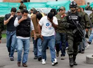 Мексиканските отряди на смъртта в пореден сблъсък