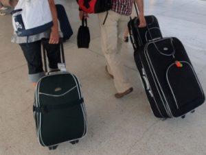 Стотици български и чужди туристи се опариха от Алма тур