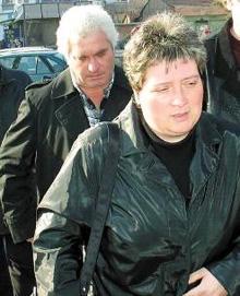Фани Белнейска не отговори на провокацията на Мариана Тодорова