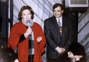 Бригита Чолакова е сред най-любимите телевизионни лица в историята на телевизията