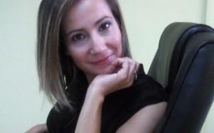 Гергана Алексова се бори за втори мандат като общински съветник