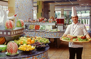 Голям дял от ресторантьорството е в сивия сектор