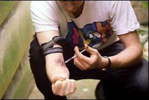 ученици дрога наркотици