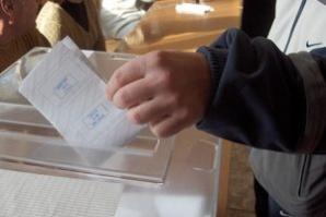 Преди изборите населението на страната съмнително нарастна