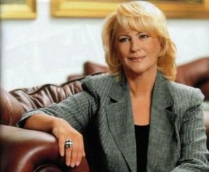 Лора Видинлиева