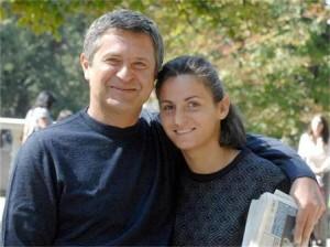 Милен Цветков се жени за приятелката си Ивета, но във Фейсбук