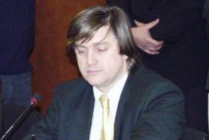 Бившият шеф на БНТ- Кирил Гоцев
