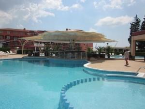 """Висаджийският хотел """"Астория''"""