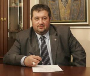 Емил Иванов по време на неговата управа на софийска област шефовете на ДАНС се сдобиват със земи на безценица