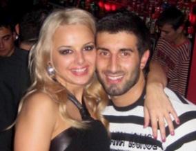 Соня Немска и Денислав отново са заедно