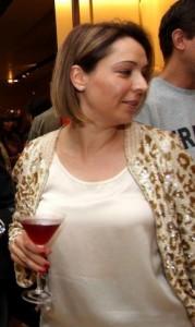 Вилиана Христодулу е бившата съпруга на Иван Тодоров - Доктора