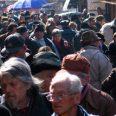 Населението на България е с най - голям отрицателен прираст