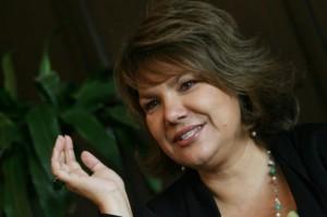 Марта Вачкова