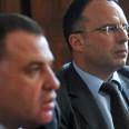 Порожанов е спряган за евентуален наследник на Найденов