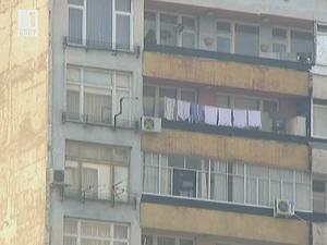 Остъклен балкон