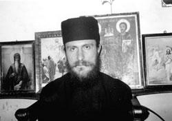 Отец Йоан