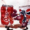 Кока - Кола срещу Пепси