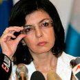Меглена Кунева се учи на политика от царя