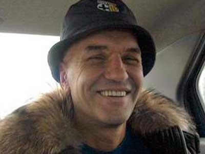 Емил Божинов