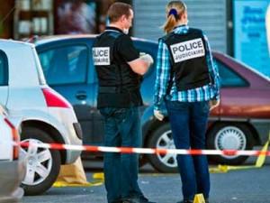 Ново убийство в София